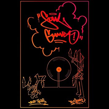 Soul Gumbo (feat. Drop Jules)