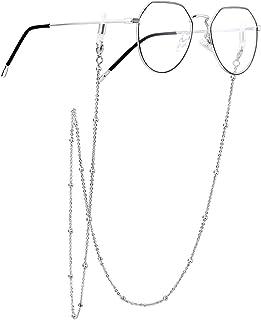 سلسلة إكسسوارات حلقات العين المتينة من تشينز برو 71.12 سم للرجال / النساء (صندوق هدية للإرسال)