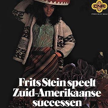 Frits Stein Speelt Zuid-Amerikaanse Successen