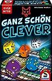 Schmidt Spiele––Würfelspiel, 88190, Mehrfarbig