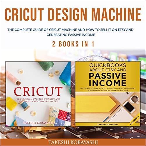 Cricut Design Machine cover art