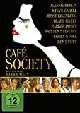 Cafe Society [DVD] [2016]