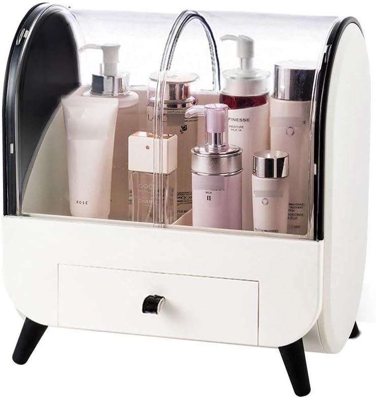 Food Storage Jars Large Capacity Dressing Ski Box Max 45% OFF Rapid rise Cosmetic Table