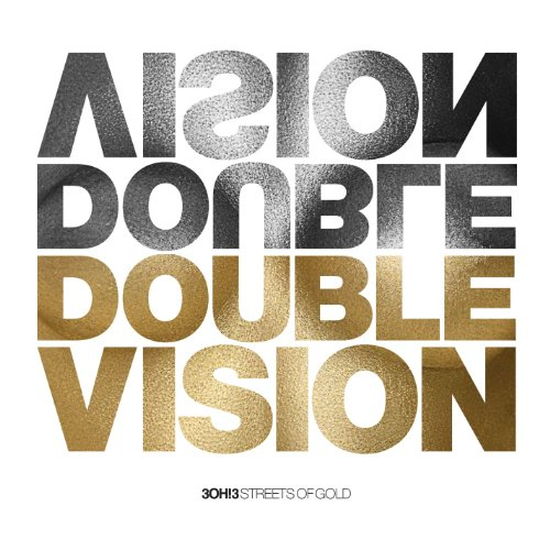 Double Vision (Sidney Samson Remix) [Extended Version]