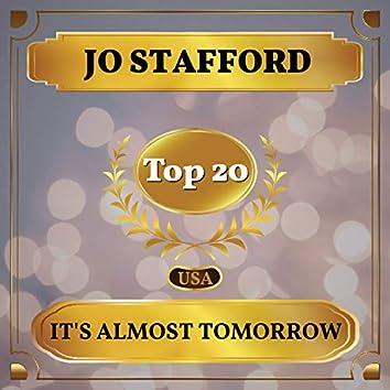 It's Almost Tomorrow (Billboard Hot 100 - No 14)