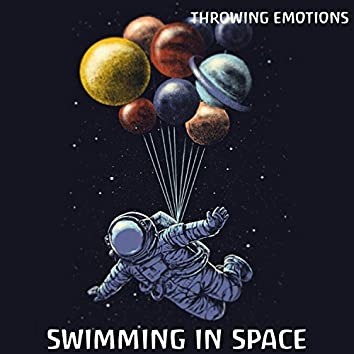 Swimming in Space