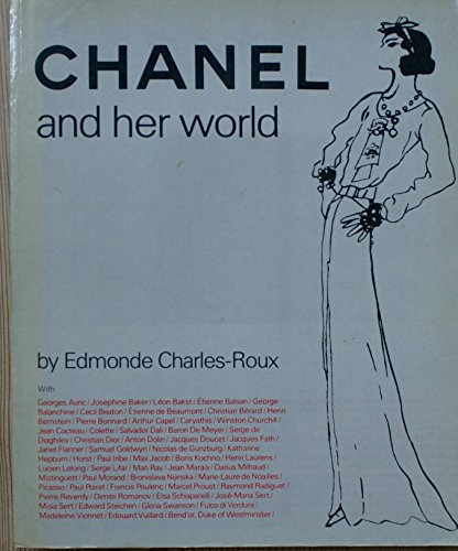 Chanel and Her World (English and French Edition)