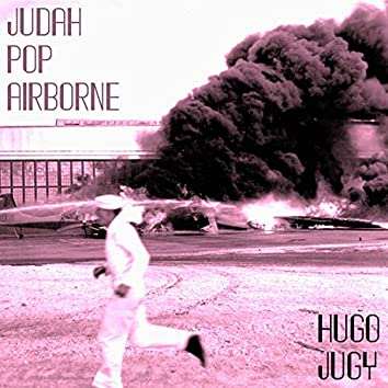 Judah Pop Airborne