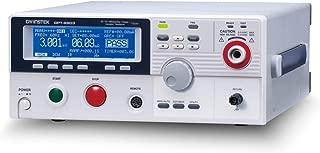 Instek GPT-9803-NIST AC/DC/IR, Performance Hi-Pot Tester with NIST