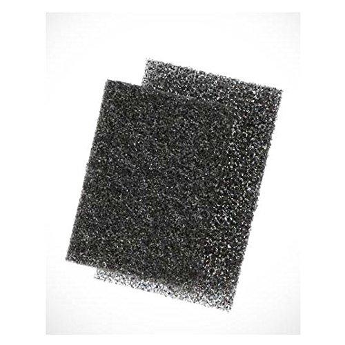 Askoll kit ricambio spugna e carbone per filtro Pure In M / Aquaranger 1
