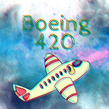 โบอิ้ง 420
