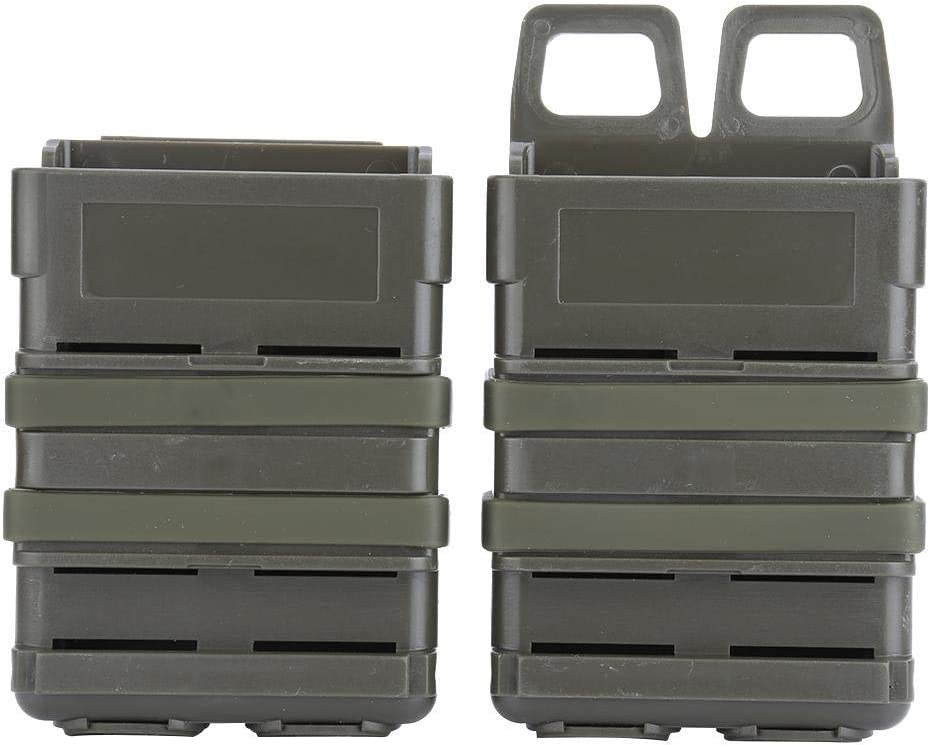 Magazine Pouch Bag ABS Set Popular popular Fast Luxury goods Molle Mag