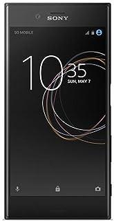 """Sony Xperia XZs G8232 Dual SIM BLACK 5.2"""" / 19MP/ 64 GB, 4 GB RAM SIMフリー [並行輸入品]"""