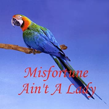Misfortune Ain't a Lady