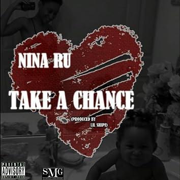Take a Chance - Single