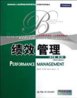 Management of Performance (Third Edition of the English Version) (Chinese Edition)