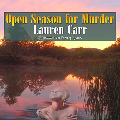 Open Season for Murder  By  cover art