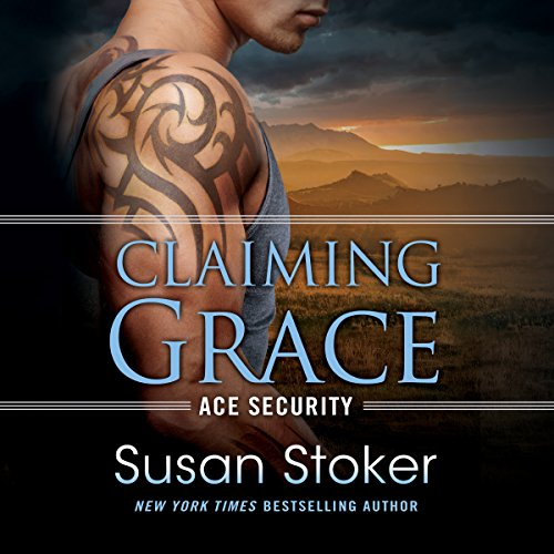 Claiming Grace cover art
