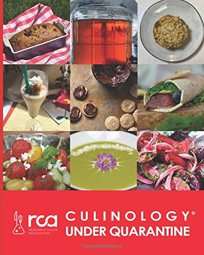 Culinology Under Quarantine