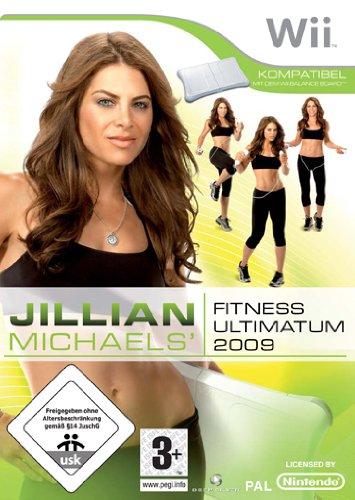 Jillian Michaels fitness: Ultimatum [import allemand]