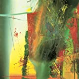 Gerhard Richter DG Poster 1991, 116,8 x 116,8 cm, modern,