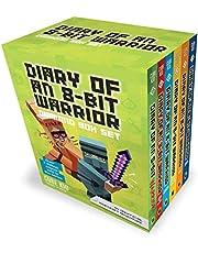 Diary of an 8-Bit Warrior Diamond Box Set