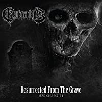 RESURRECTED FROM THE G [12 inch Analog]
