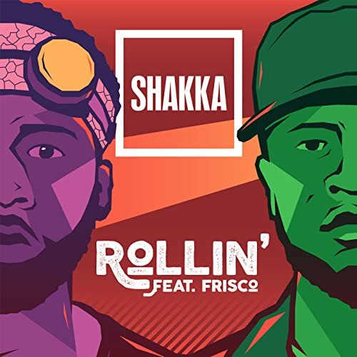 Shakka feat. Frisco