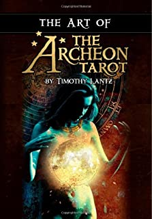 The Art of the Archeon Tarot