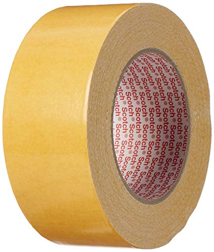3M 3M 9191 Standard Teppichklebeband, 50 Bild