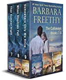 Callaways Box Set. Books 7-9: Heartwarming and thrilling contemporary romance! (The Callaway Series...