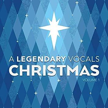 A Legendary Vocals Christmas