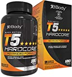Mens Fat Burners Review and Comparison