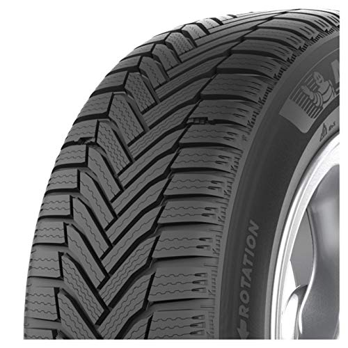 Michelin Alpin 6 XL M+S - 225/55R16 99H - Winterreifen