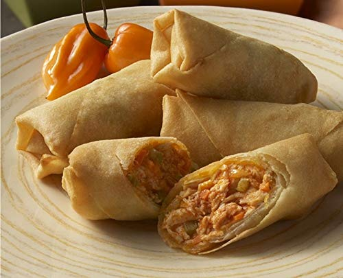 Order Wholesale New Free Shipping Buffalo Chicken Spring for Rolls Gourmet - OFFicial shop Party
