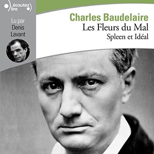 Les Fleurs du Mal, Spleen et Idéal audiobook cover art