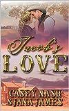 Jacob's Love: A Novel Of Western Romance (A Jacob Wheeler Western Romance Book 1) (English Edition)