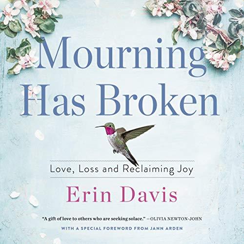 Mourning Has Broken cover art