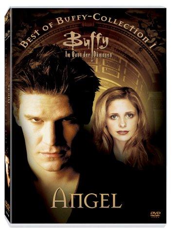 Buffy - Best of Angel (1996 - 1999)