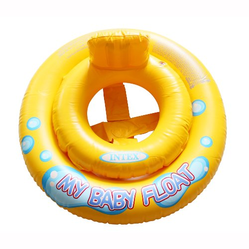 Intex My Baby Float - Best Baby Pool Float