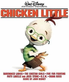Chicken Little Jewel