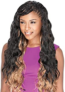 Sensationnel Snap Synthetic Braid - Egyption 24 in-S1B/30