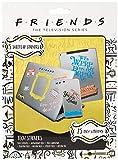 Friends - Tech Sticker How You Doin'...