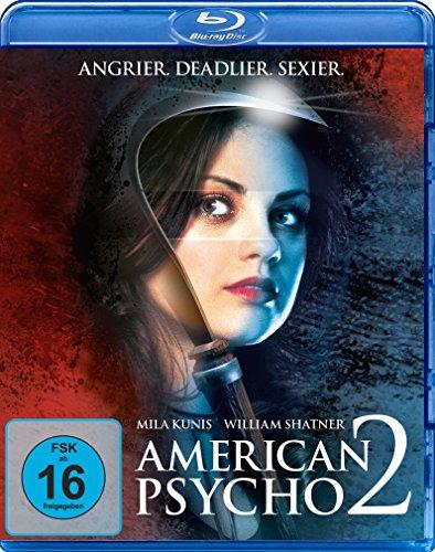 American Psycho 2 [Blu-ray]