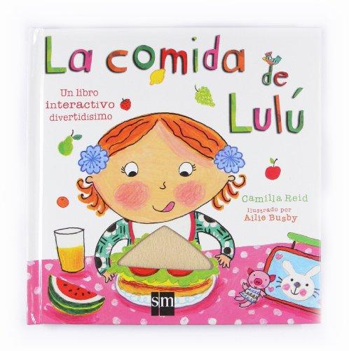La comida de Lulú: La comida de Lulú