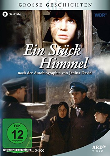 Grosse Geschichten - Ein Stück Himmel (3 DVDs)