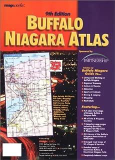 Buffalo-Niagara Falls, NY Atlas