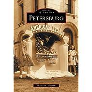 Petersburg (VA) (Images of America)