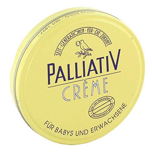 Palliativ Creme für Babys und Erwachsene, 25 ml Creme