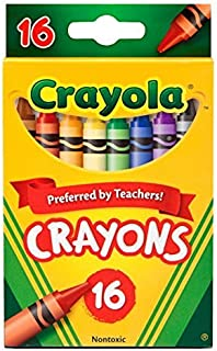 Best box of 16 crayons Reviews
